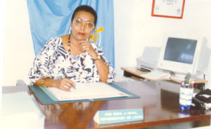 World Health Organization Djibouti