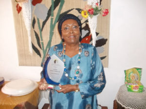 Somaliland National Evaluation Award