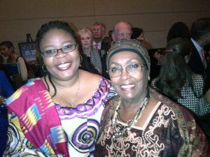 Leymah Gbowee Nobel Prize winner