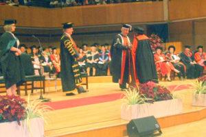 Cardiff University Fellowship