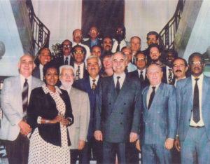 Edna Adan World Health Organization