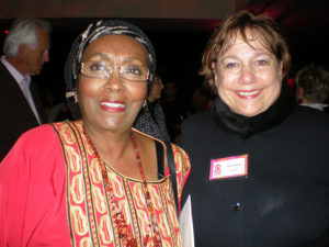 UNICEF director Ann Veneman