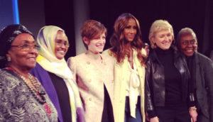 Women in the World Summit 2014