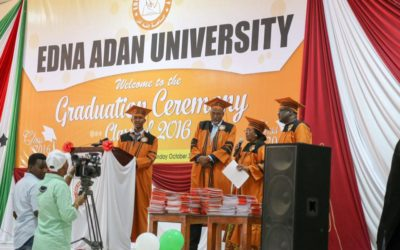 Graduation Ceremony Class Of 2016