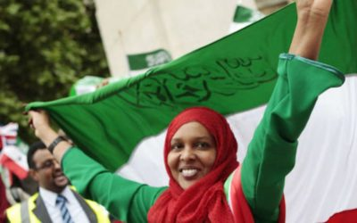The Importance of Women's Involvement in Peace Making