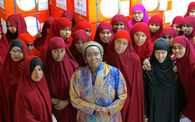 International Day of the Midwife: Edna Adan