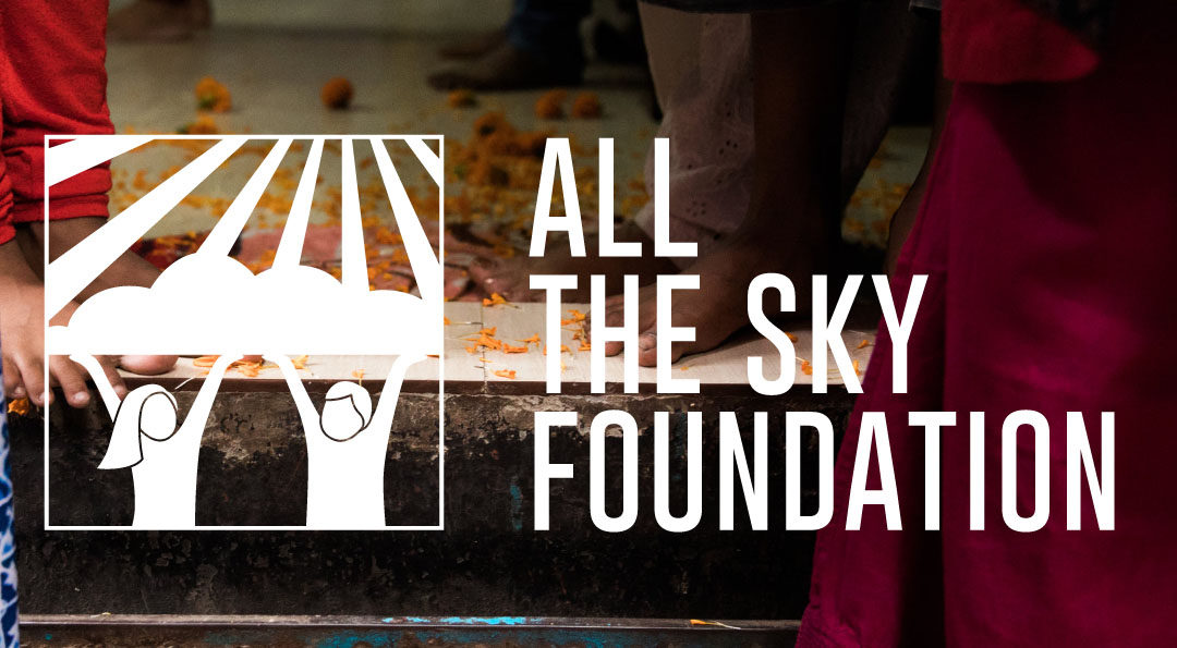 All the Sky Foundation Gives Major Donation