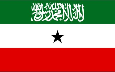 """Somaliland — """"A country doing everything right"""""""